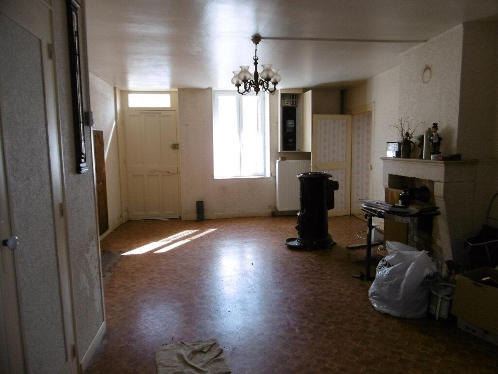 Maison à vendre 2 70m2 à Pouilly-sur-Loire vignette-2