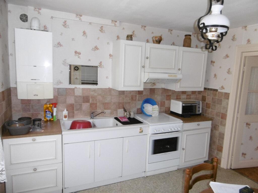 Maison à vendre 2 70m2 à Pouilly-sur-Loire vignette-3