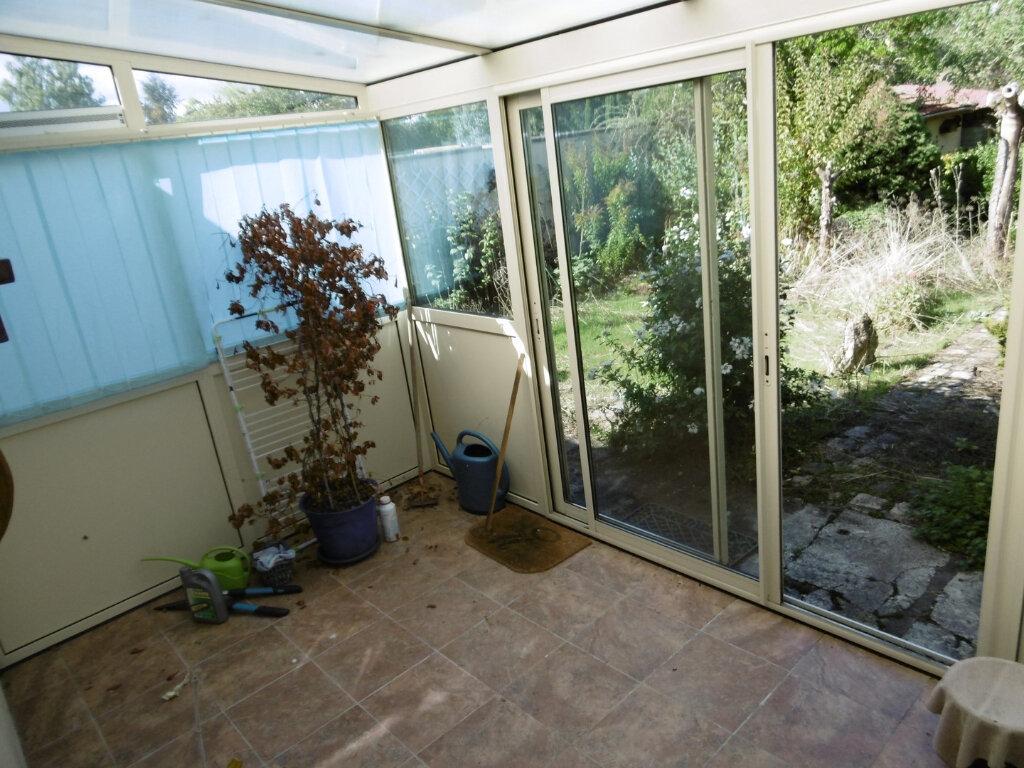 Maison à vendre 2 70m2 à Pouilly-sur-Loire vignette-4