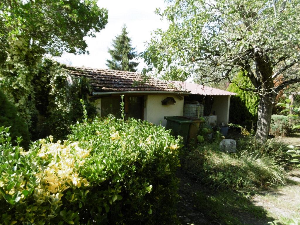 Maison à vendre 2 70m2 à Pouilly-sur-Loire vignette-8