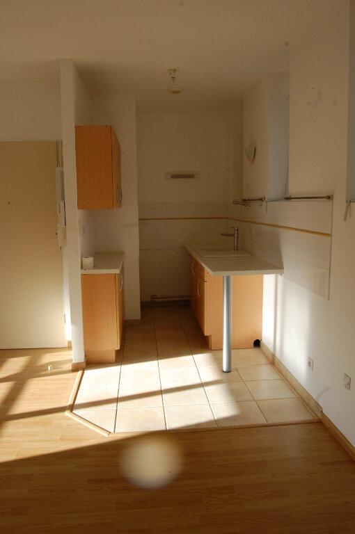 Appartement à louer 3 48m2 à Sancerre vignette-3