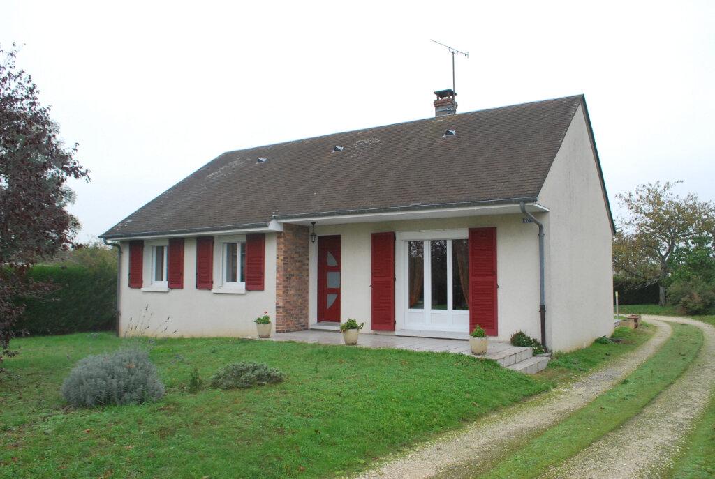 Maison à vendre 5 105m2 à Pouilly-sur-Loire vignette-1