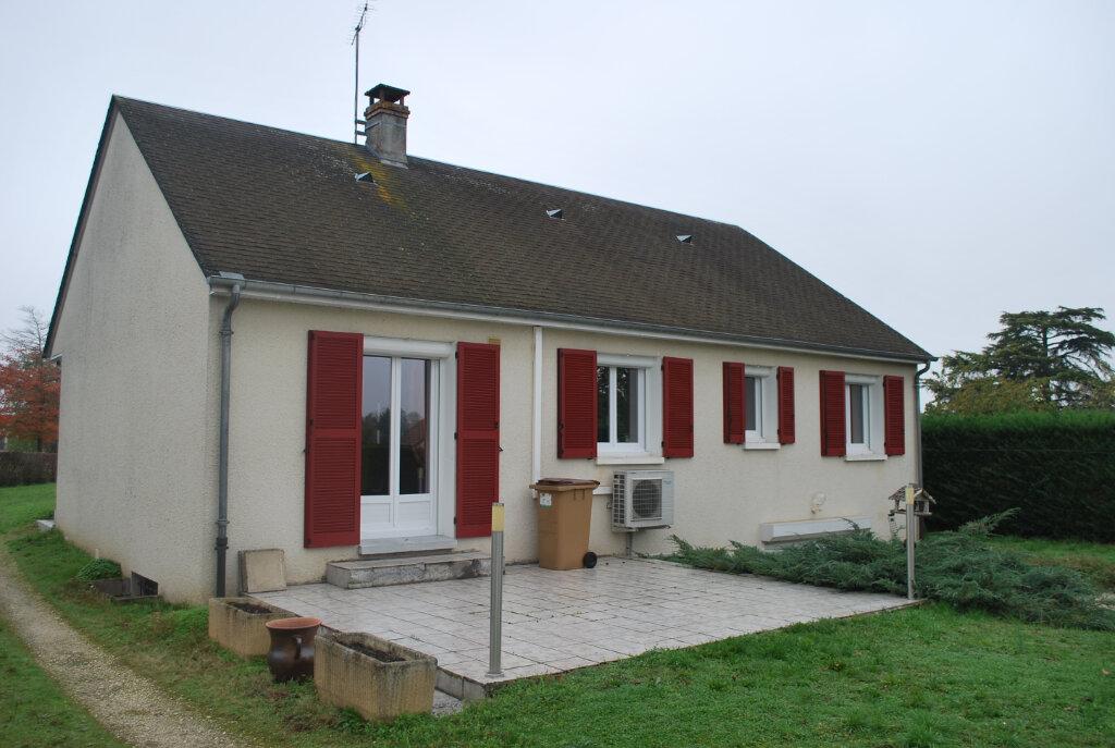 Maison à vendre 5 105m2 à Pouilly-sur-Loire vignette-2