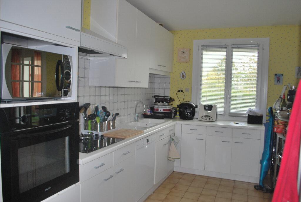 Maison à vendre 5 105m2 à Pouilly-sur-Loire vignette-5