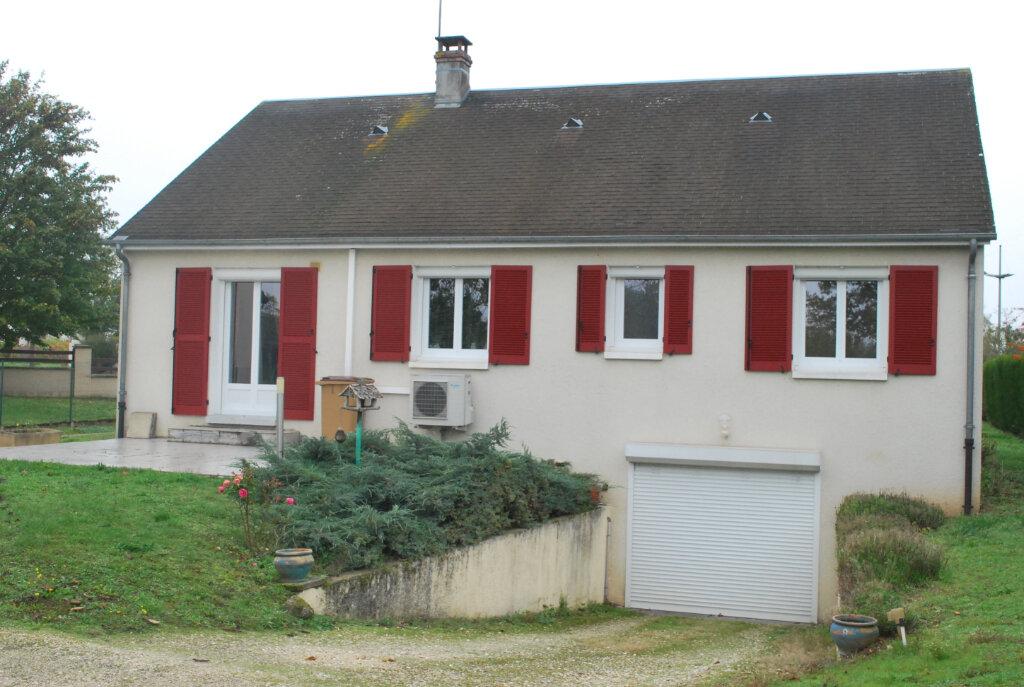 Maison à vendre 5 105m2 à Pouilly-sur-Loire vignette-11