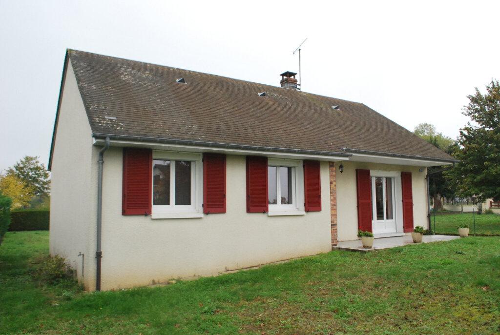 Maison à vendre 5 105m2 à Pouilly-sur-Loire vignette-12