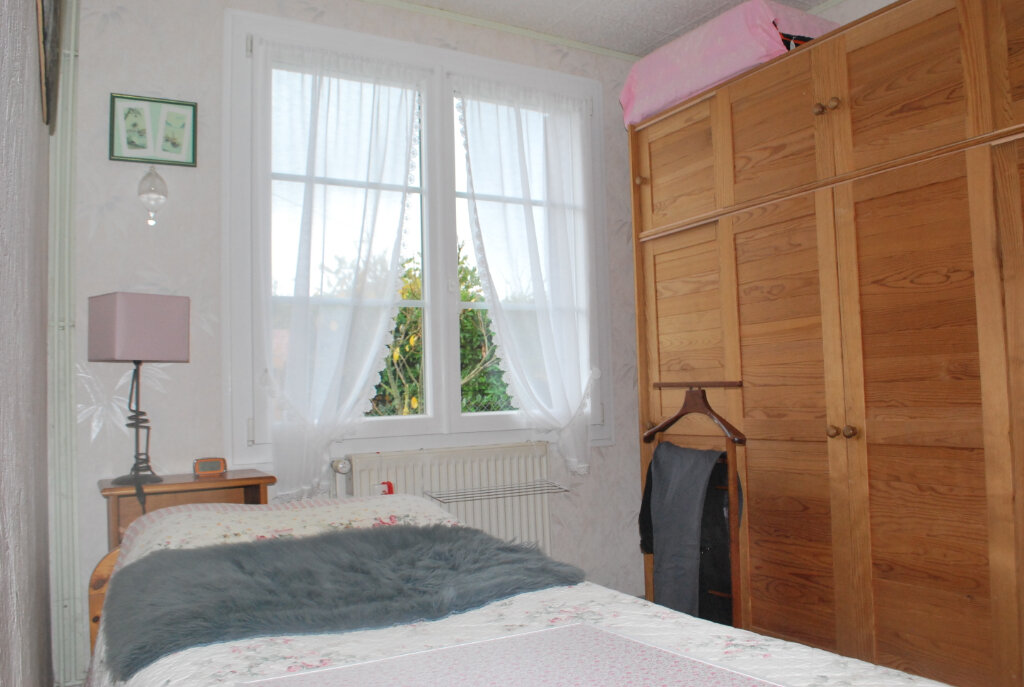 Maison à vendre 3 67m2 à Cosne-Cours-sur-Loire vignette-7