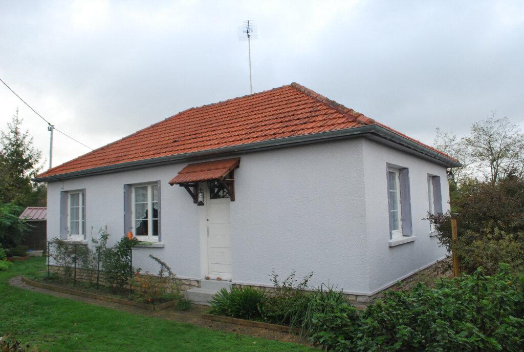 Maison à vendre 3 67m2 à Cosne-Cours-sur-Loire vignette-11
