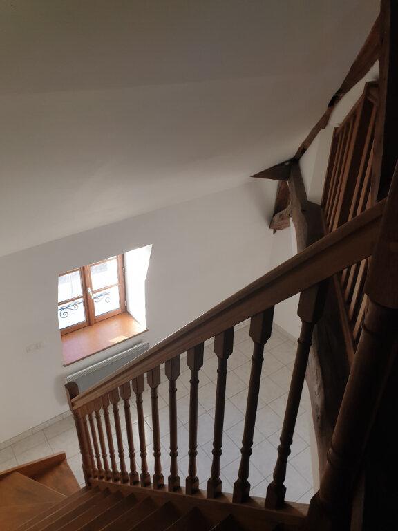 Appartement à louer 3 50m2 à La Charité-sur-Loire vignette-2