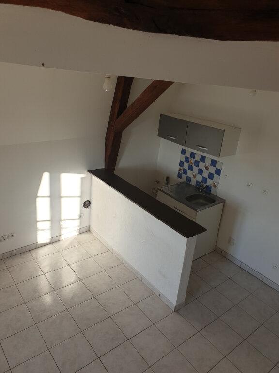 Appartement à louer 3 50m2 à La Charité-sur-Loire vignette-6