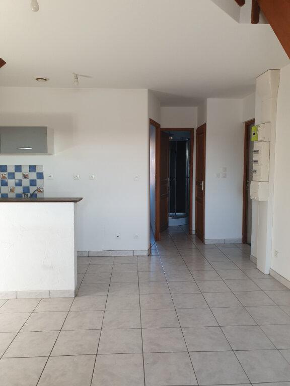 Appartement à louer 3 50m2 à La Charité-sur-Loire vignette-7