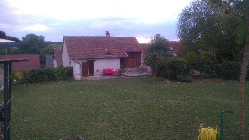 Maison à louer 4 73m2 à Saint-Martin-sur-Nohain vignette-2