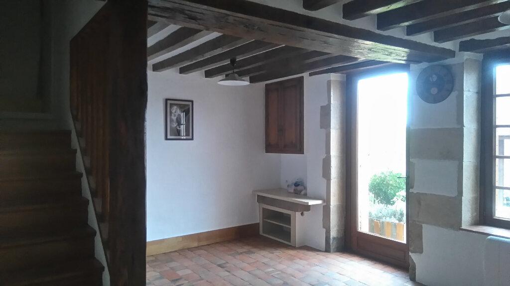 Maison à louer 4 73m2 à Saint-Martin-sur-Nohain vignette-4