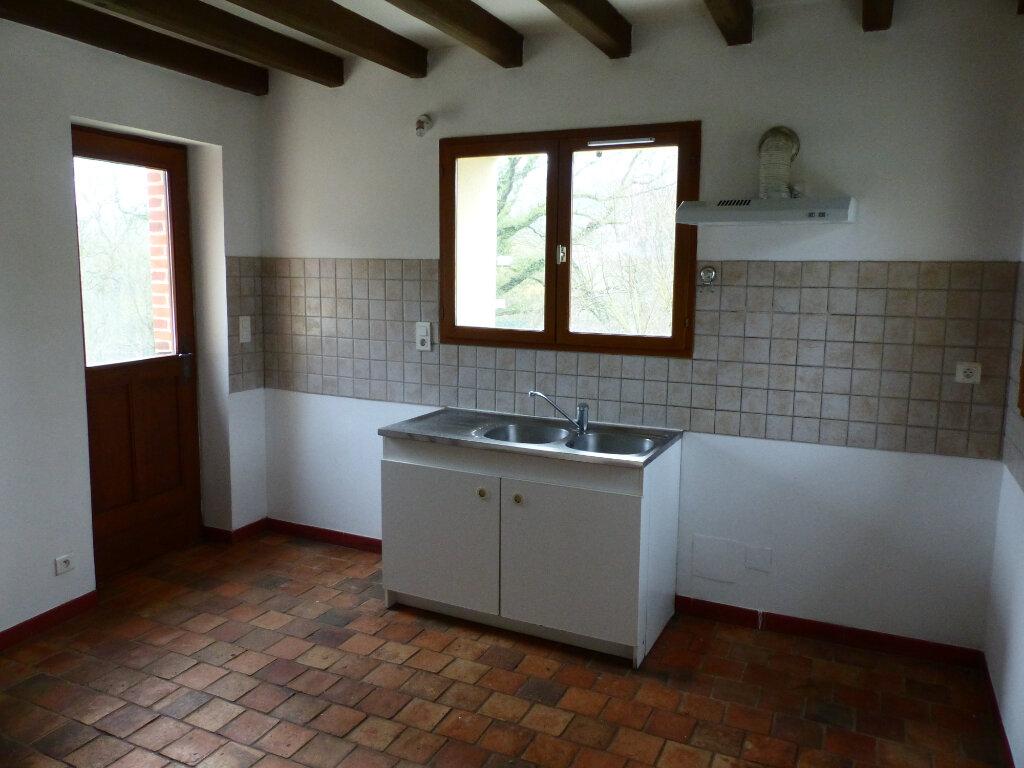 Maison à louer 5 123m2 à Beaulieu-sur-Loire vignette-6