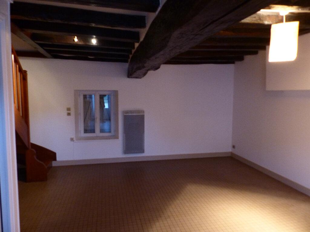 Maison à louer 2 50m2 à Saint-Andelain vignette-5