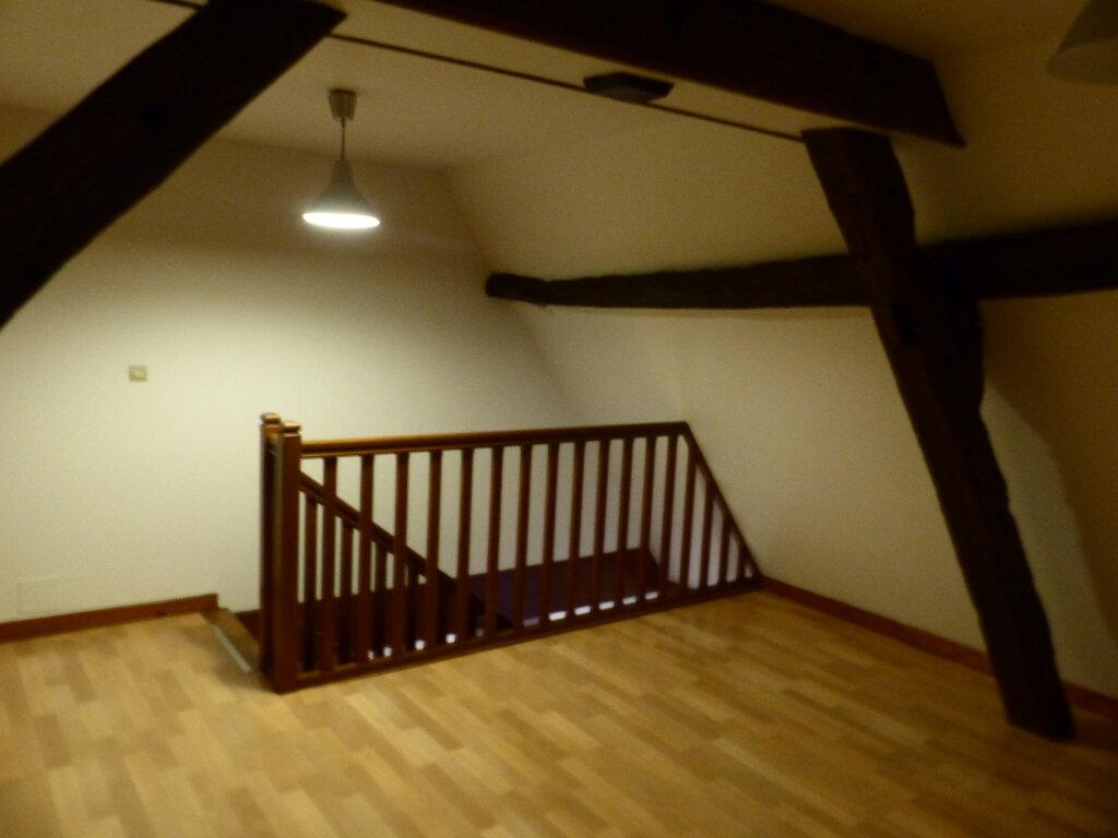 Maison à louer 2 50m2 à Saint-Andelain vignette-8