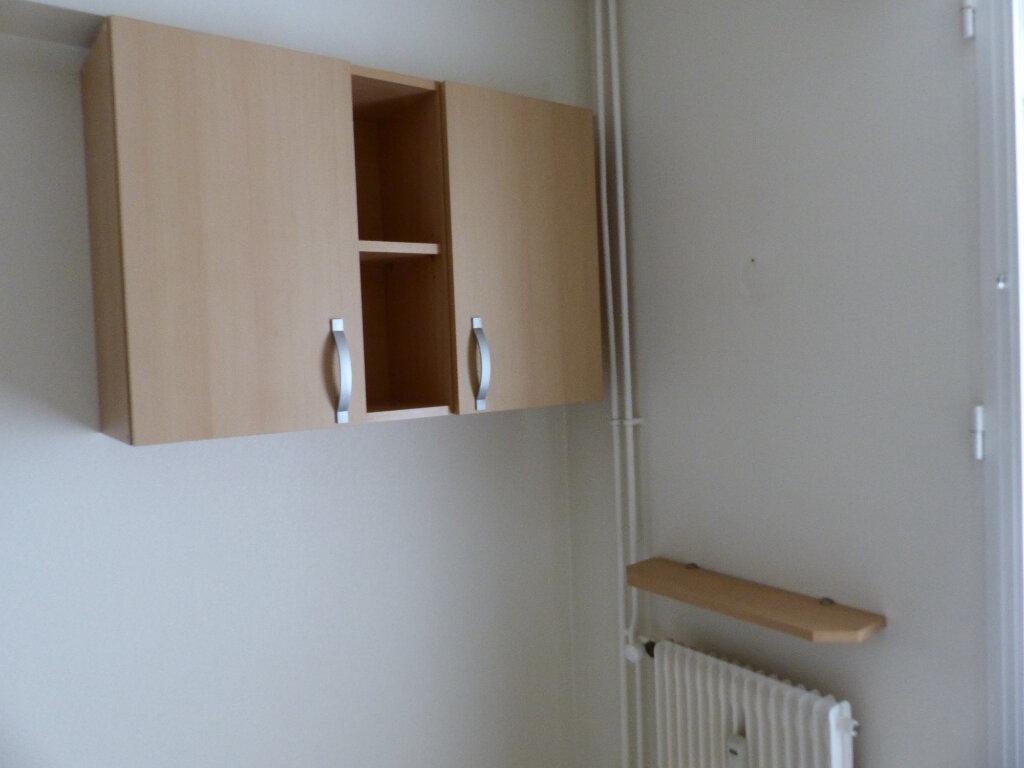 Appartement à louer 2 43m2 à Cosne-Cours-sur-Loire vignette-4