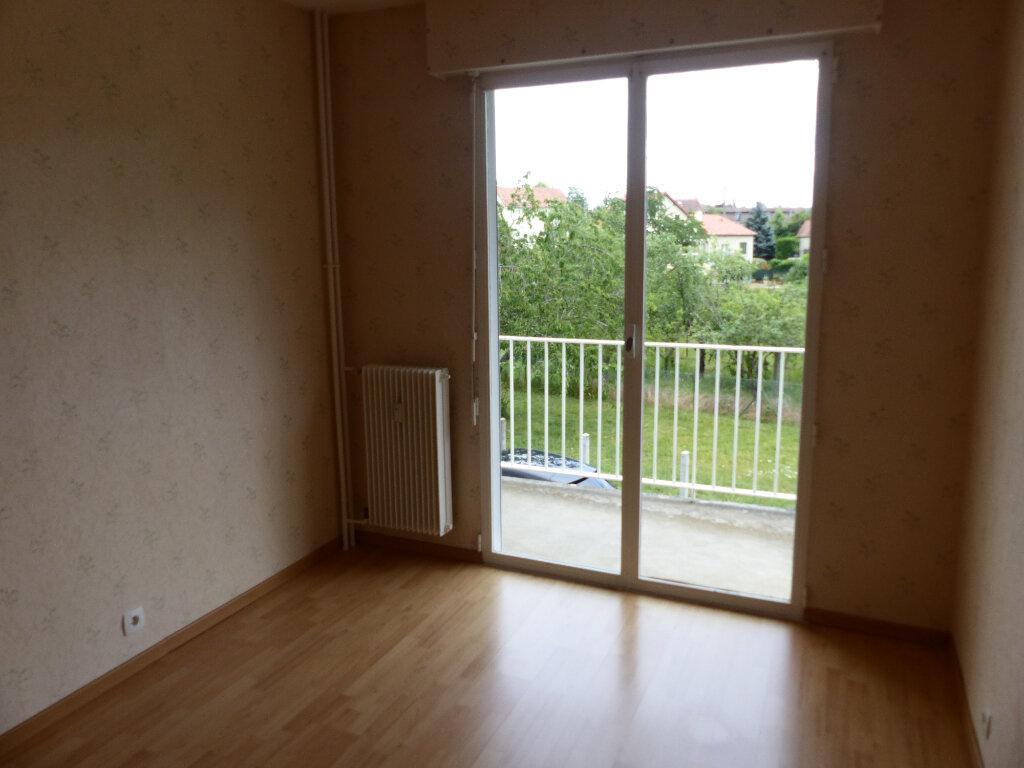 Appartement à louer 2 43m2 à Cosne-Cours-sur-Loire vignette-5
