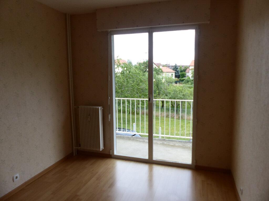 Appartement à louer 2 43m2 à Cosne-Cours-sur-Loire vignette-10
