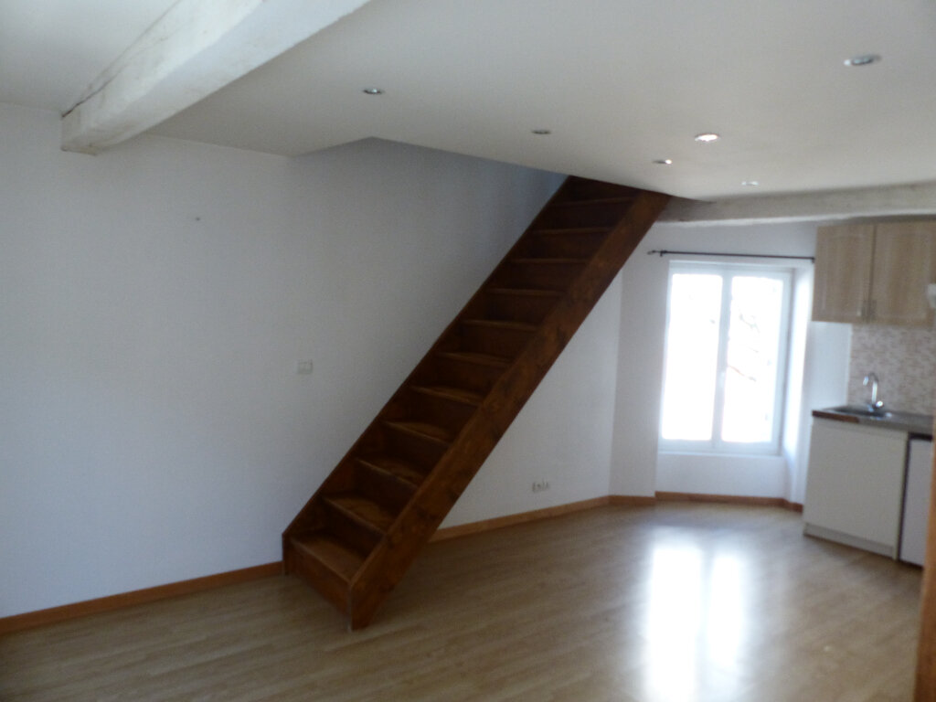 Appartement à louer 2 40m2 à Cosne-Cours-sur-Loire vignette-5
