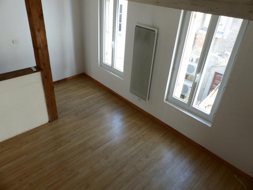 Appartement à louer 2 40m2 à Cosne-Cours-sur-Loire vignette-8