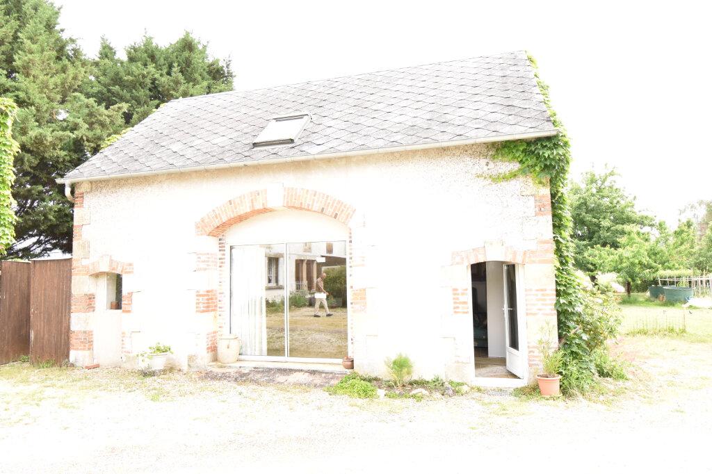 Maison à vendre 6 209m2 à Boulleret vignette-10