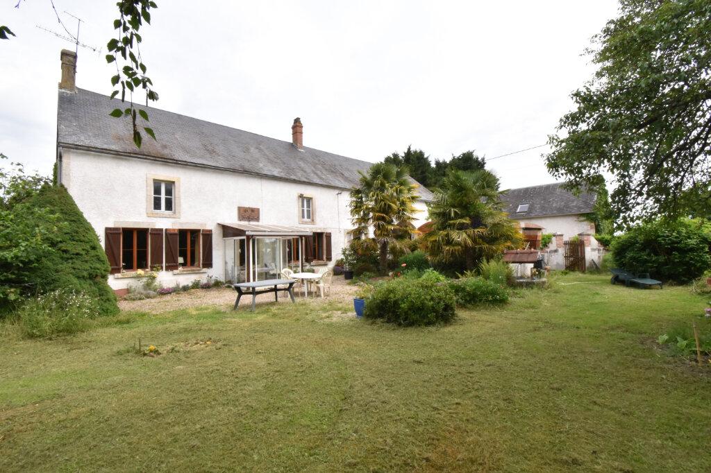 Maison à vendre 6 209m2 à Boulleret vignette-16