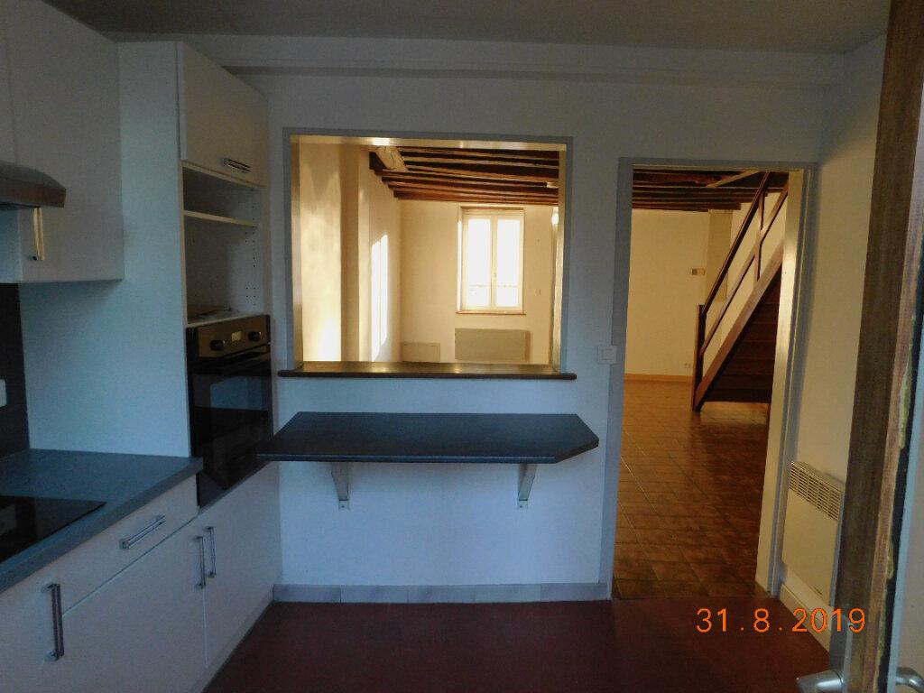 Maison à louer 3 58m2 à Pouilly-sur-Loire vignette-4