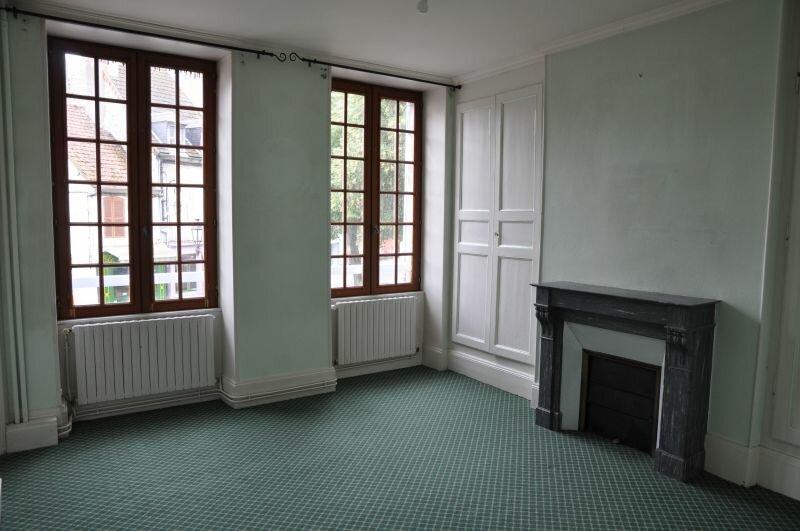 Appartement à louer 2 50m2 à Cosne-Cours-sur-Loire vignette-1