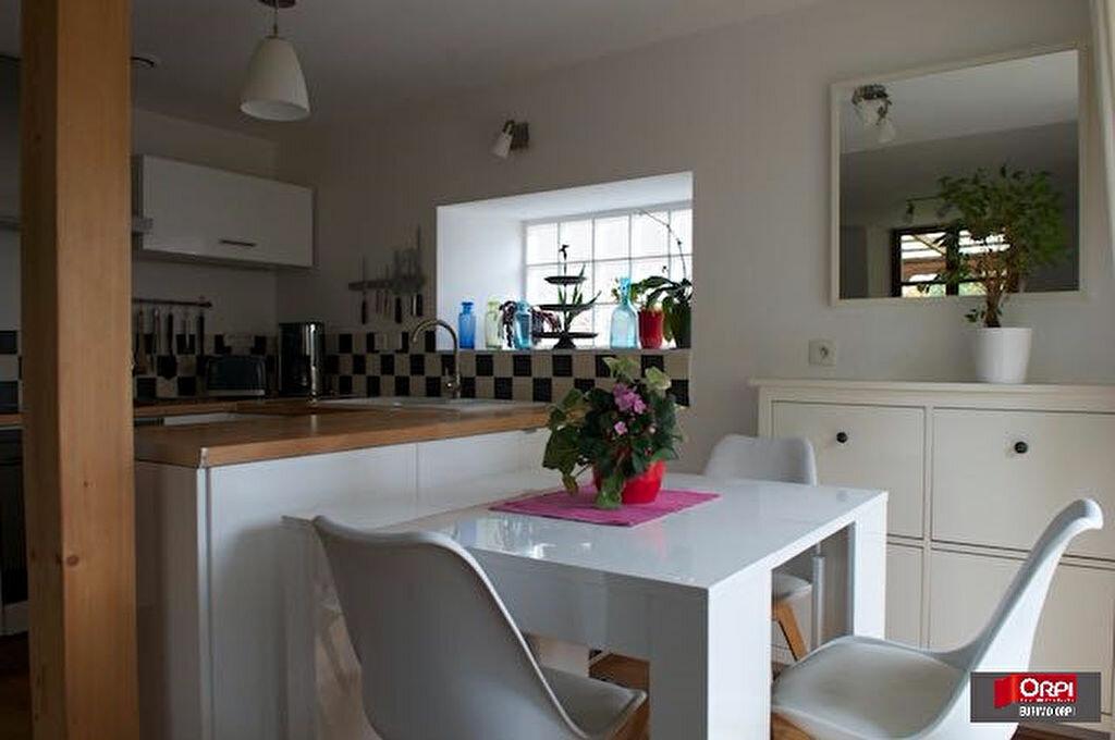 Maison à vendre 3 65m2 à Messery vignette-3