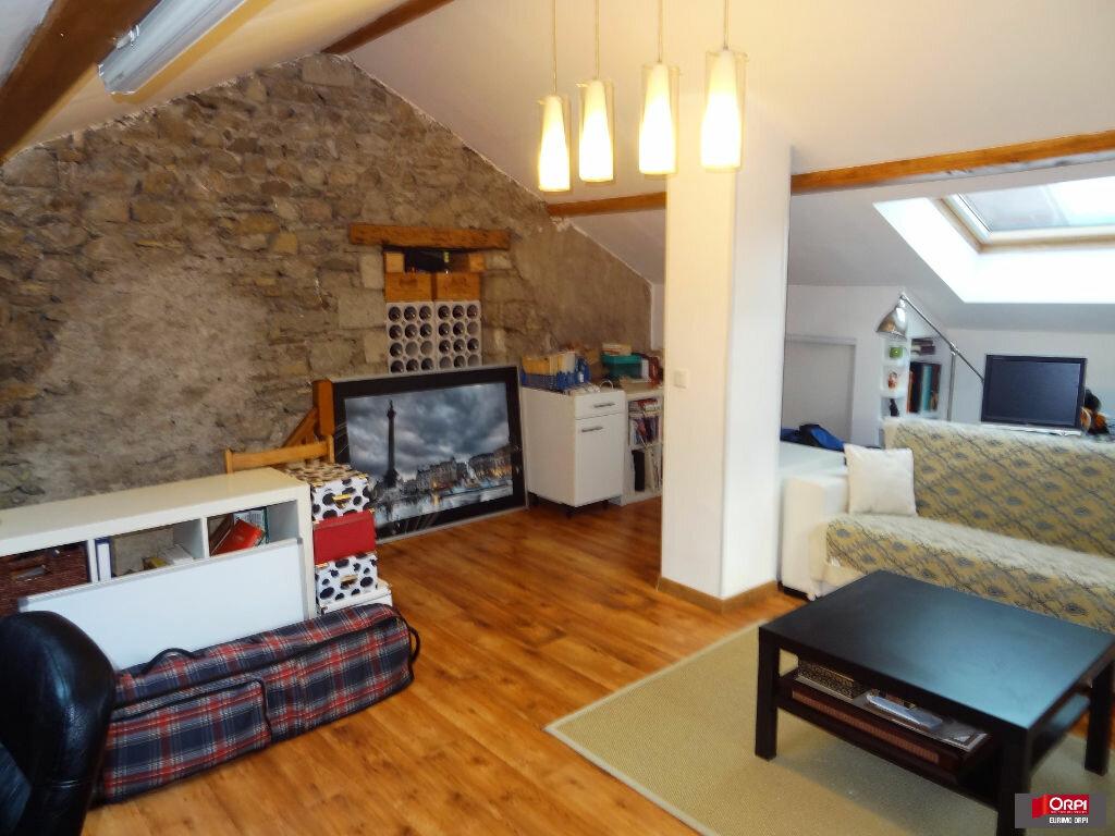 Maison à vendre 3 65m2 à Messery vignette-6