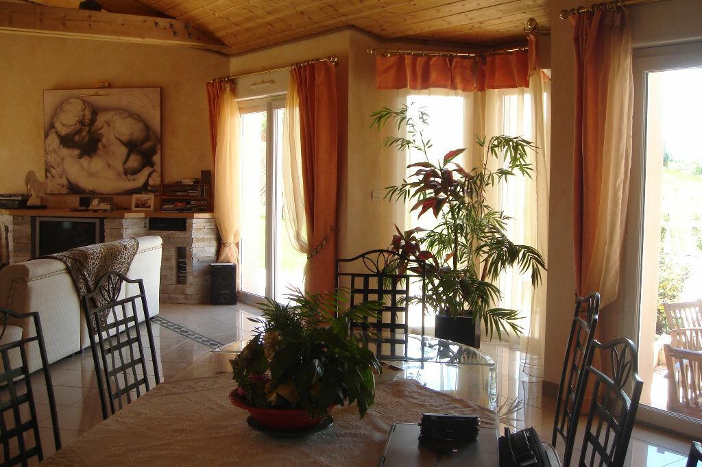 Maison à vendre 6 220m2 à Messery vignette-7