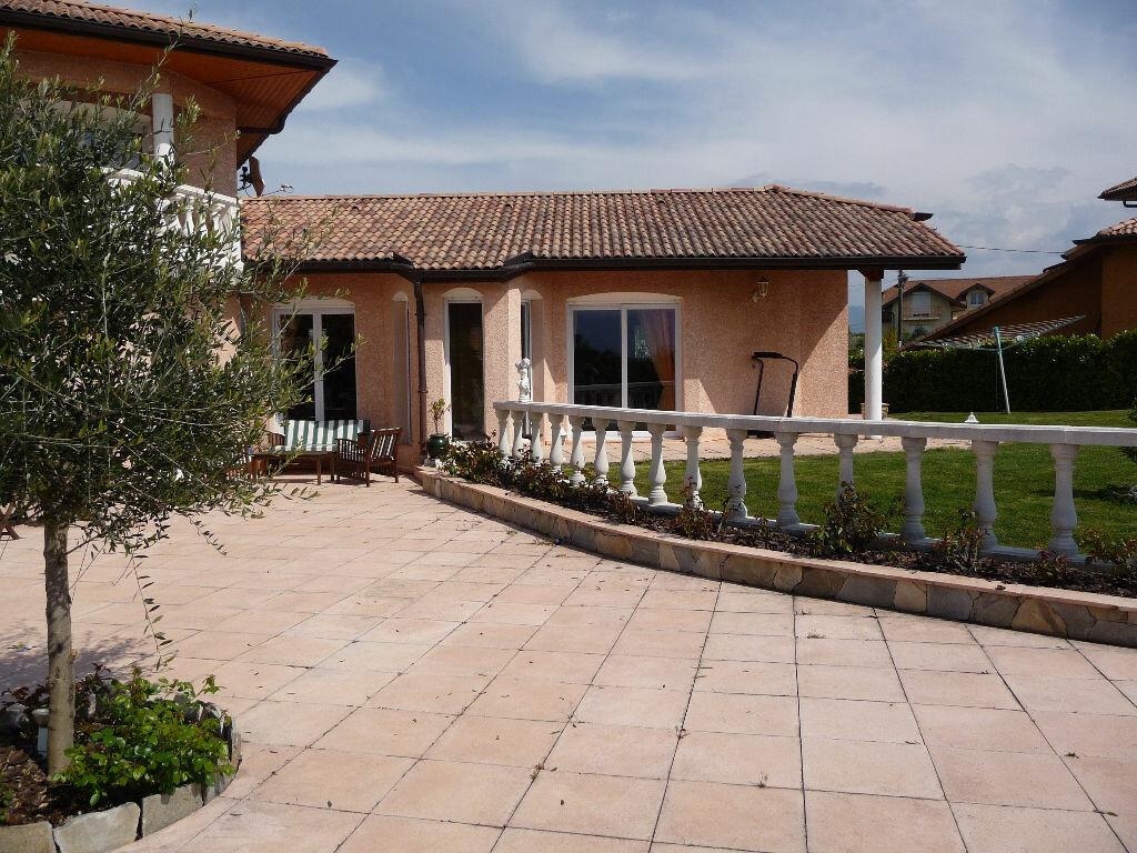 Maison à vendre 6 220m2 à Messery vignette-10