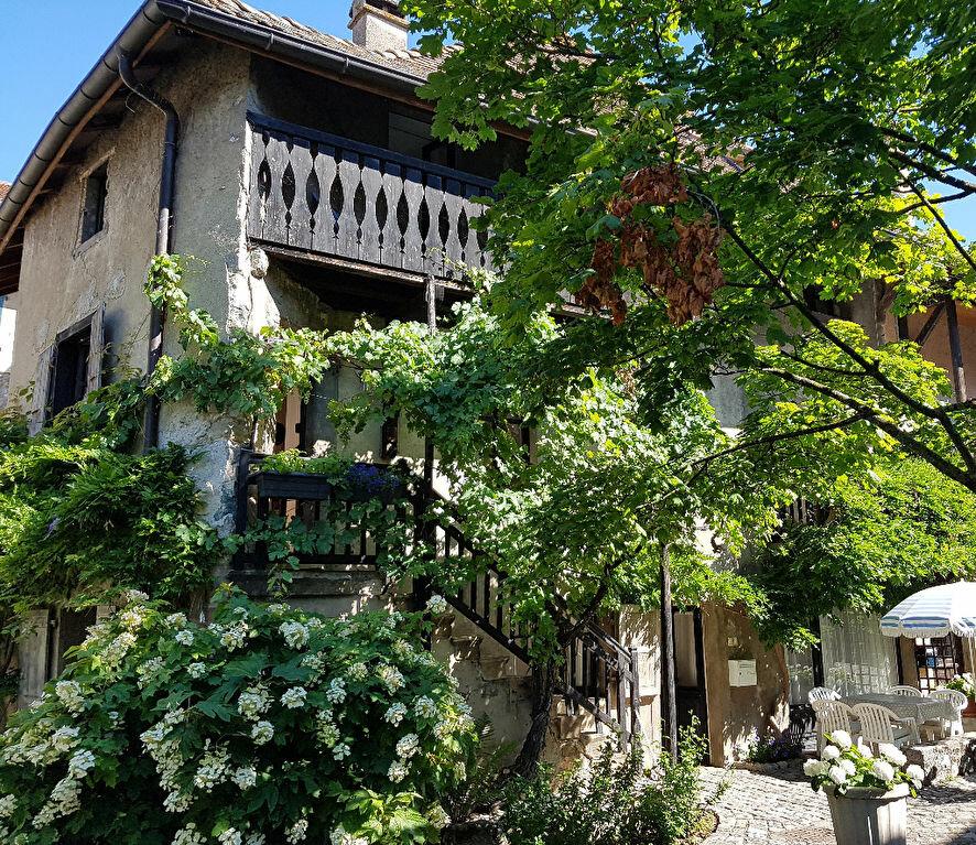 Maison à vendre 8 184m2 à Nernier vignette-1