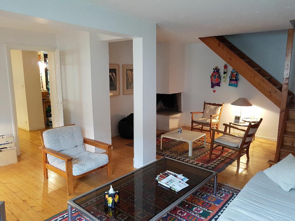 Maison à vendre 8 184m2 à Nernier vignette-5