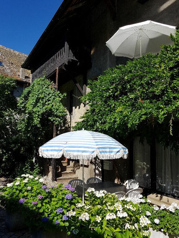 Maison à vendre 8 184m2 à Nernier vignette-8