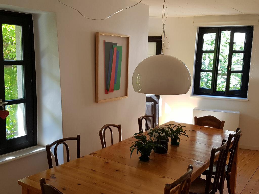 Maison à vendre 8 184m2 à Nernier vignette-9