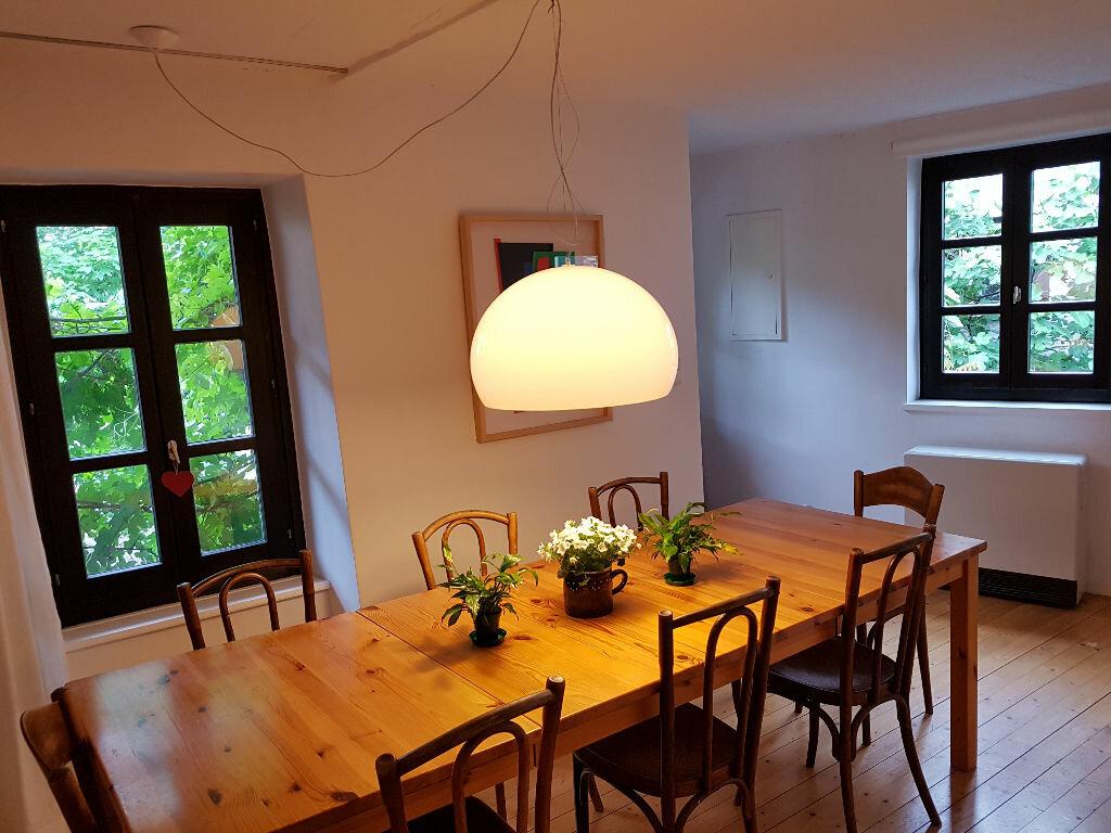 Maison à vendre 8 184m2 à Nernier vignette-15