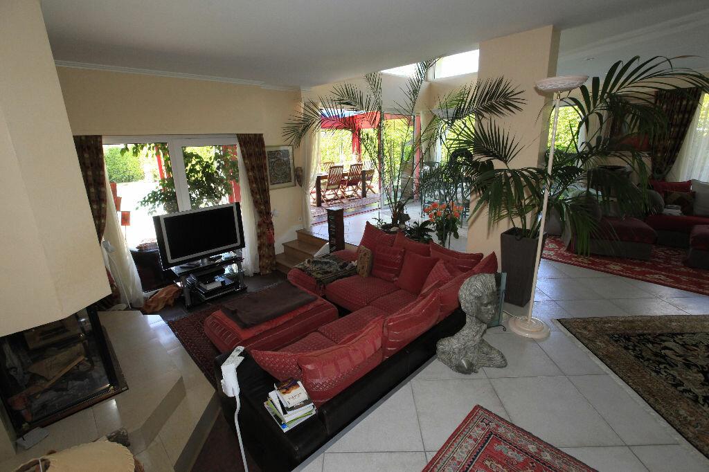 Maison à vendre 7 355m2 à Yvoire vignette-6