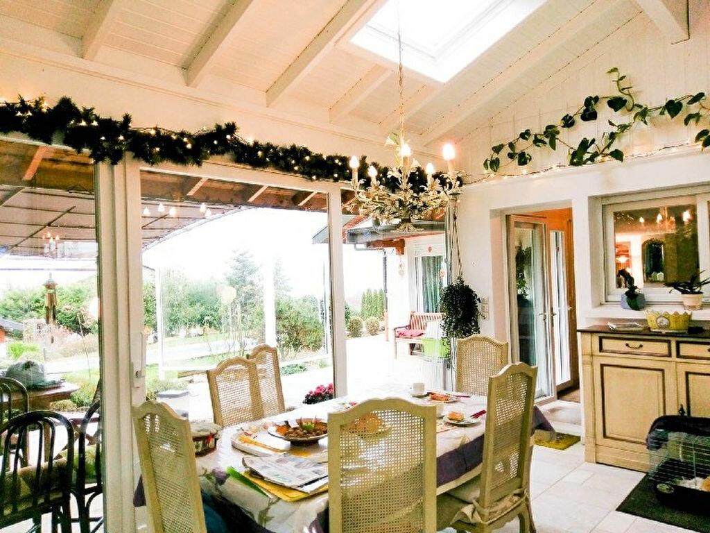 Maison à vendre 7 183m2 à Chens-sur-Léman vignette-4