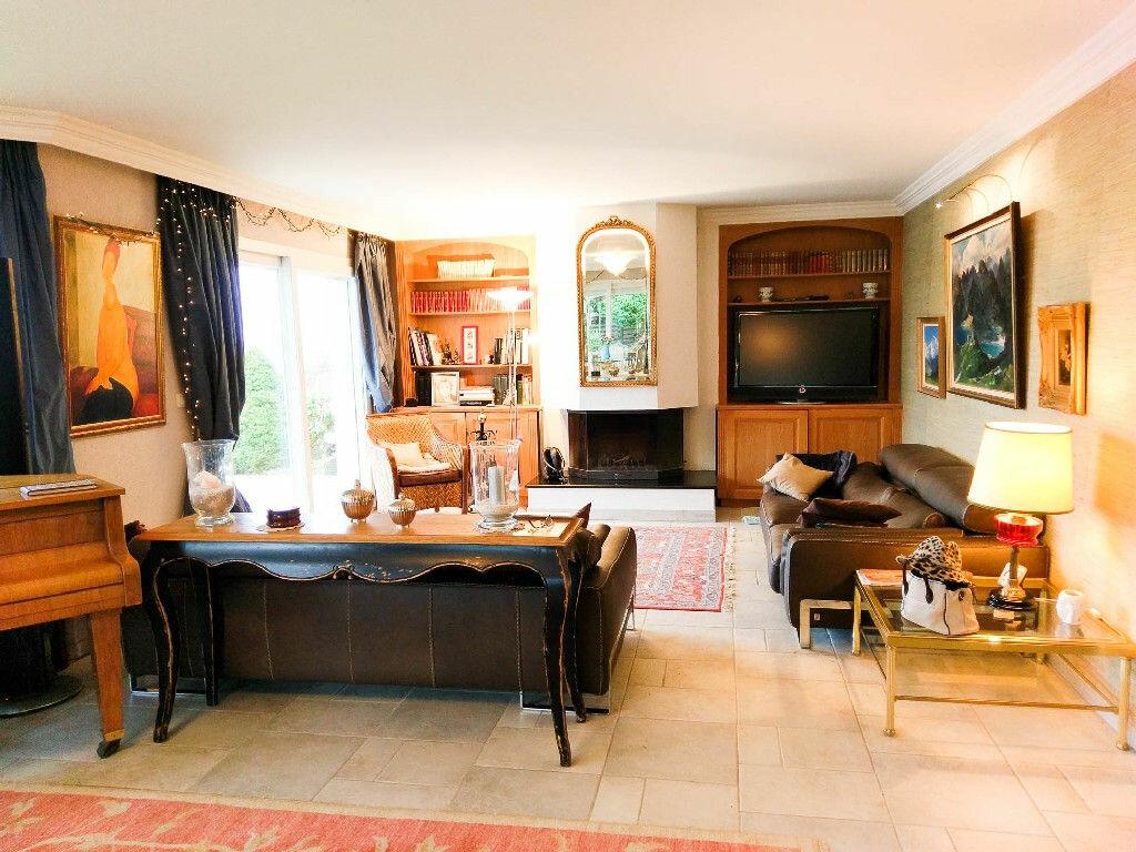 Maison à vendre 7 183m2 à Chens-sur-Léman vignette-7