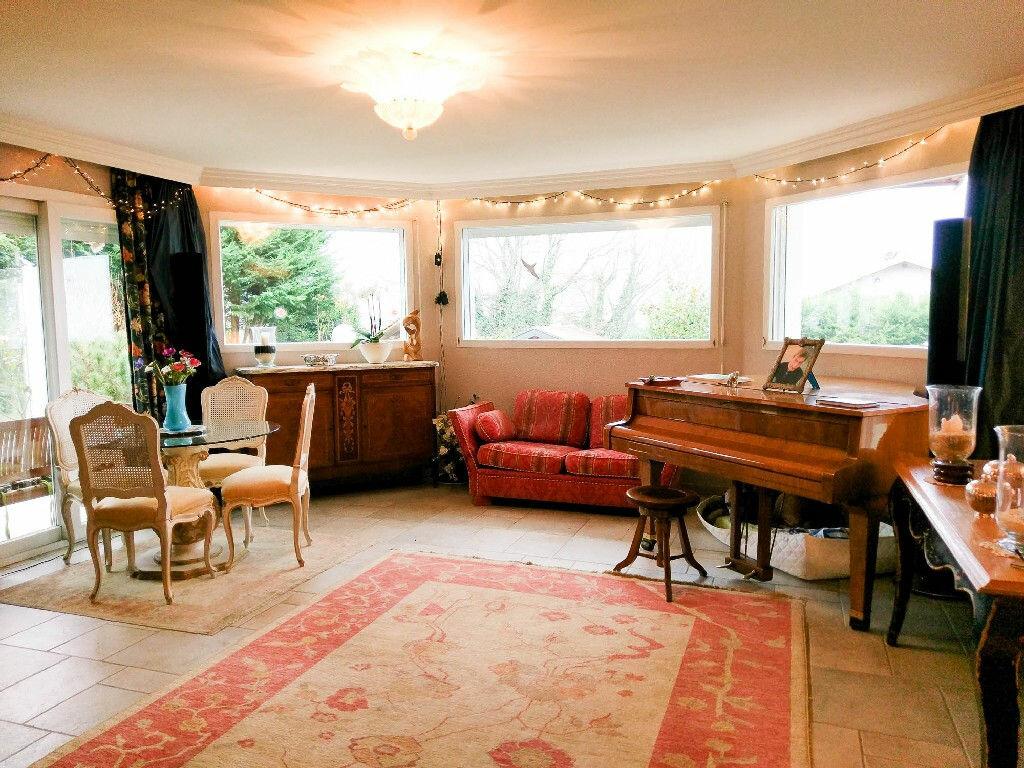 Maison à vendre 7 183m2 à Chens-sur-Léman vignette-9