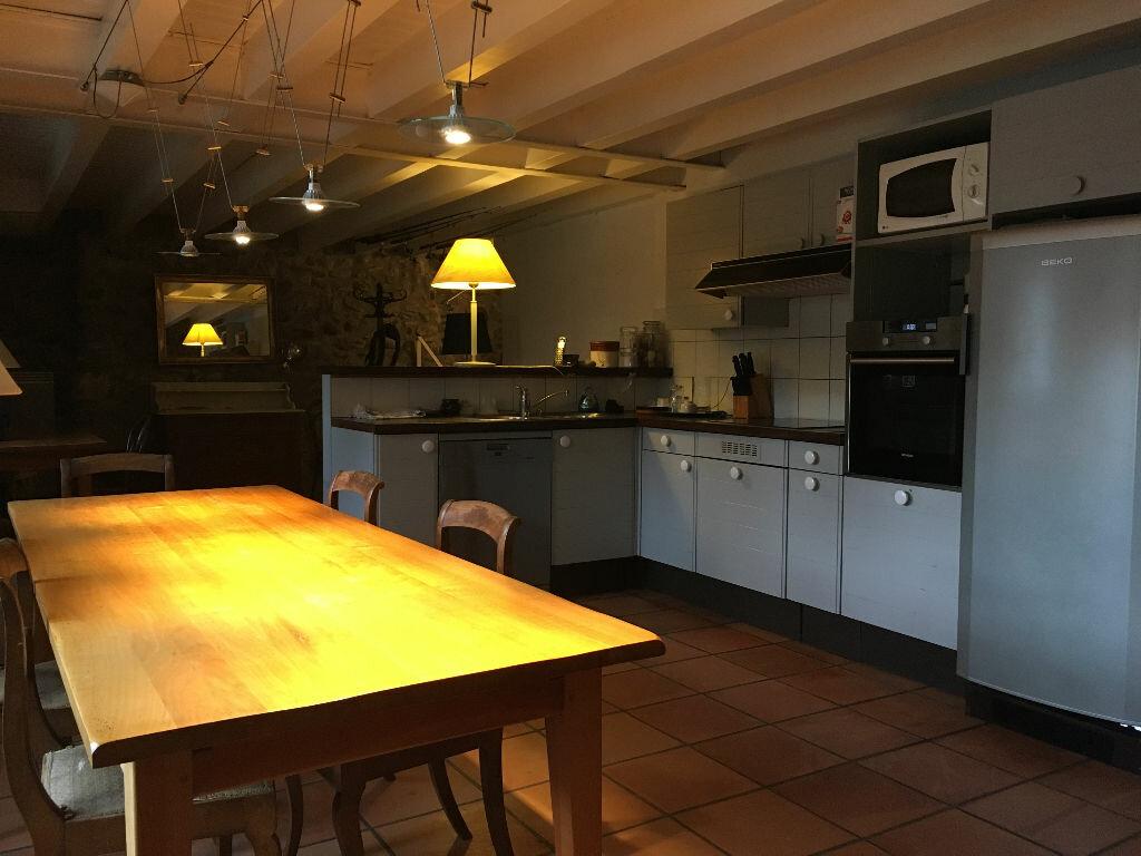Maison à vendre 5 138m2 à Nernier vignette-5