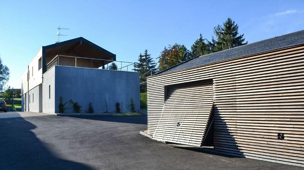 Maison à vendre 9 250m2 à Messery vignette-2