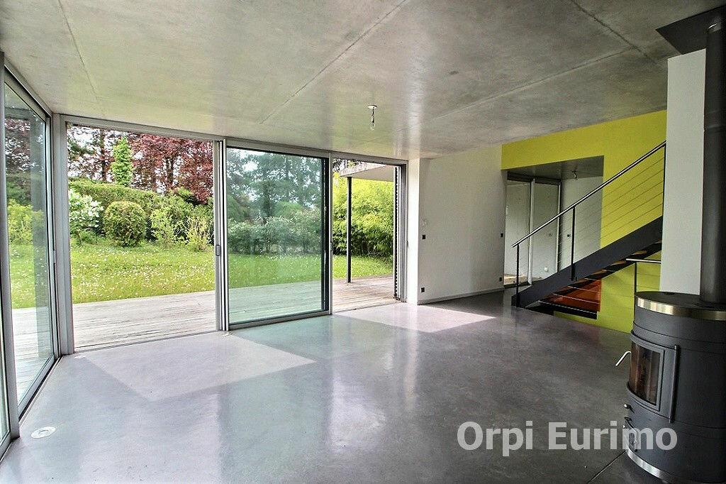 Maison à vendre 9 250m2 à Messery vignette-5
