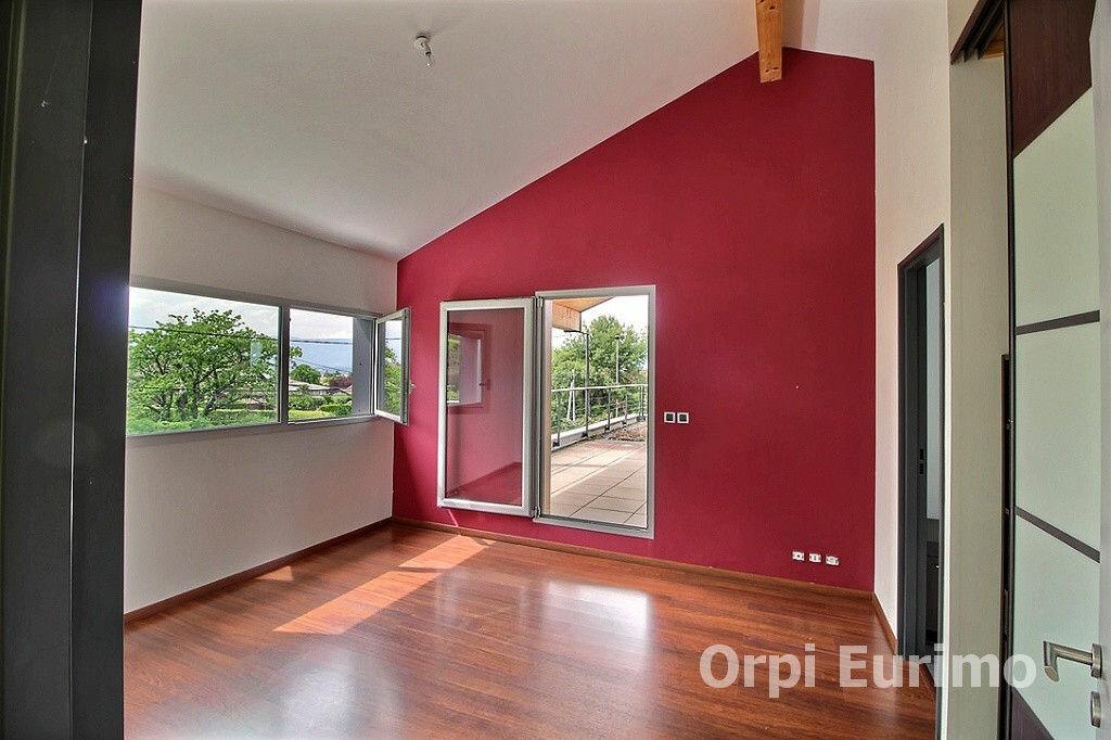 Maison à vendre 9 250m2 à Messery vignette-6
