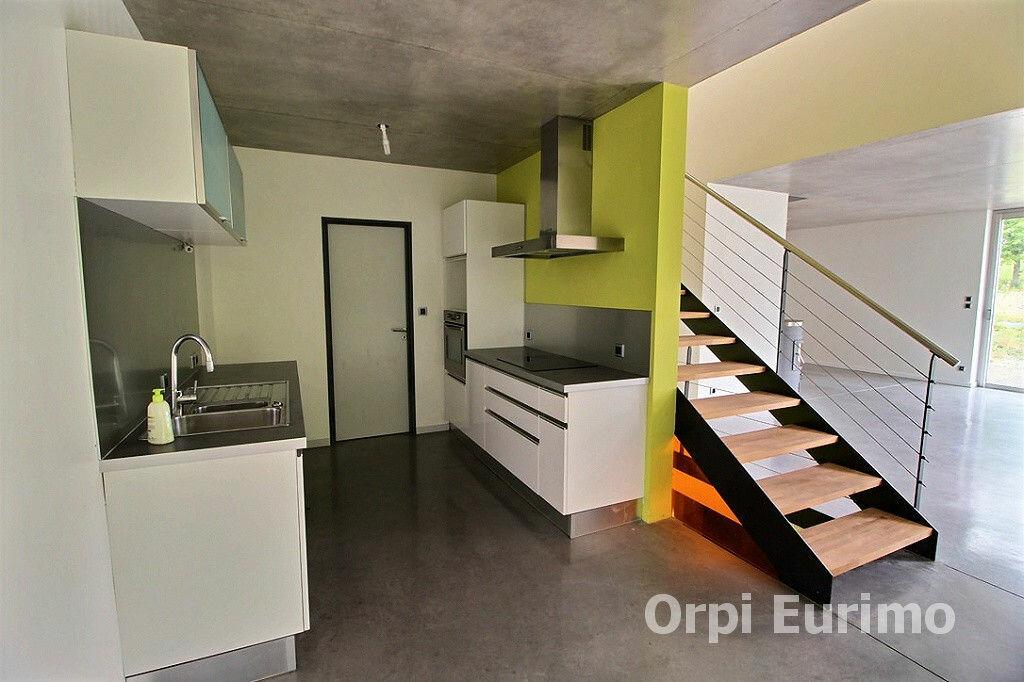 Maison à vendre 9 250m2 à Messery vignette-7