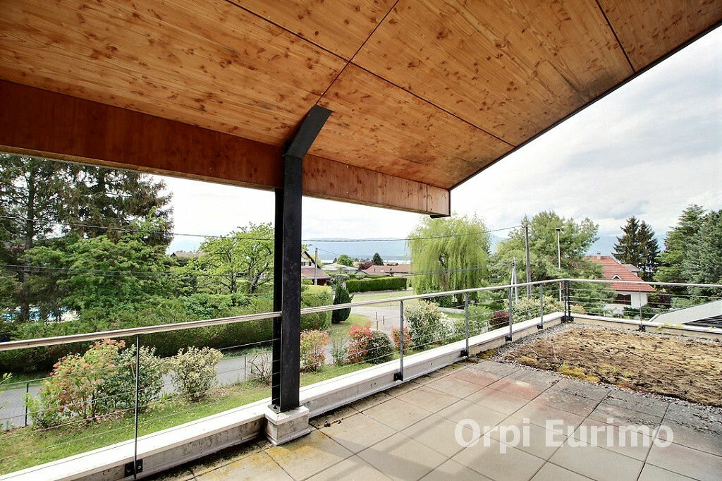 Maison à vendre 9 250m2 à Messery vignette-9