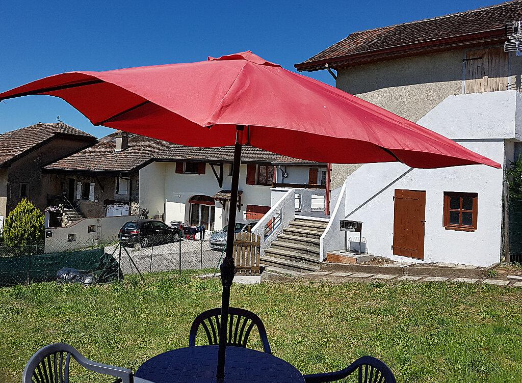Maison à vendre 3 58m2 à Saint-Cergues vignette-2