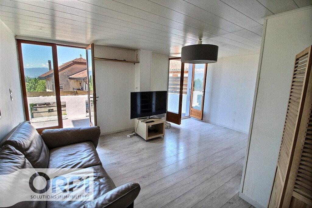 Maison à vendre 3 58m2 à Saint-Cergues vignette-6